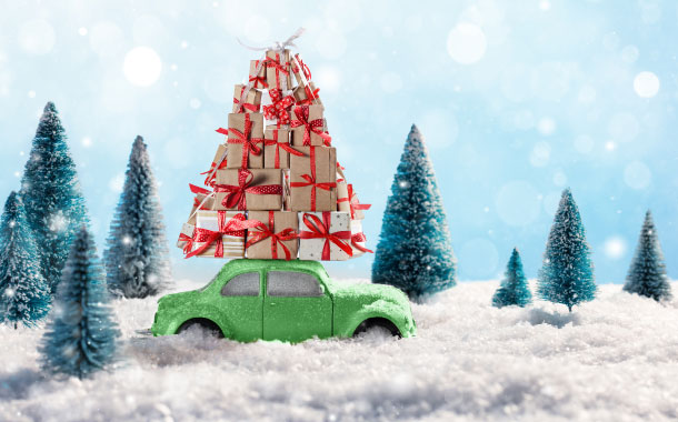 Are Christmas Presents Covered under Car Insurance? - Acko