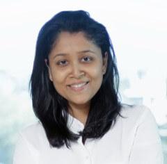 <strong>Ruchi Deepak</strong>
