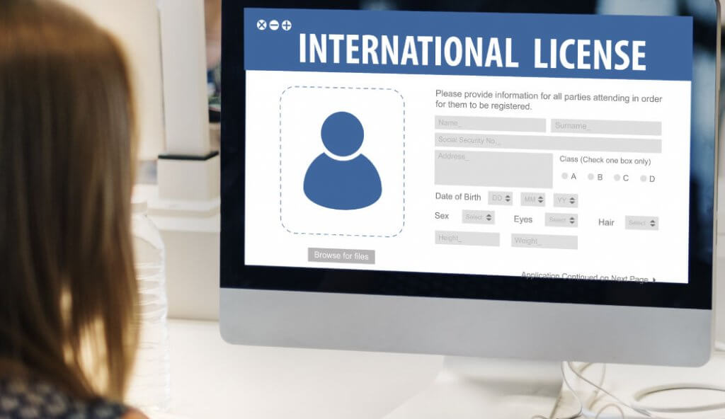 How to Apply for an International Driving License - Acko