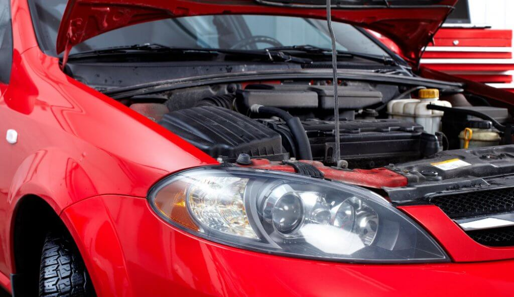 Does Your Car Need The Engine Protection Add-On? - Acko