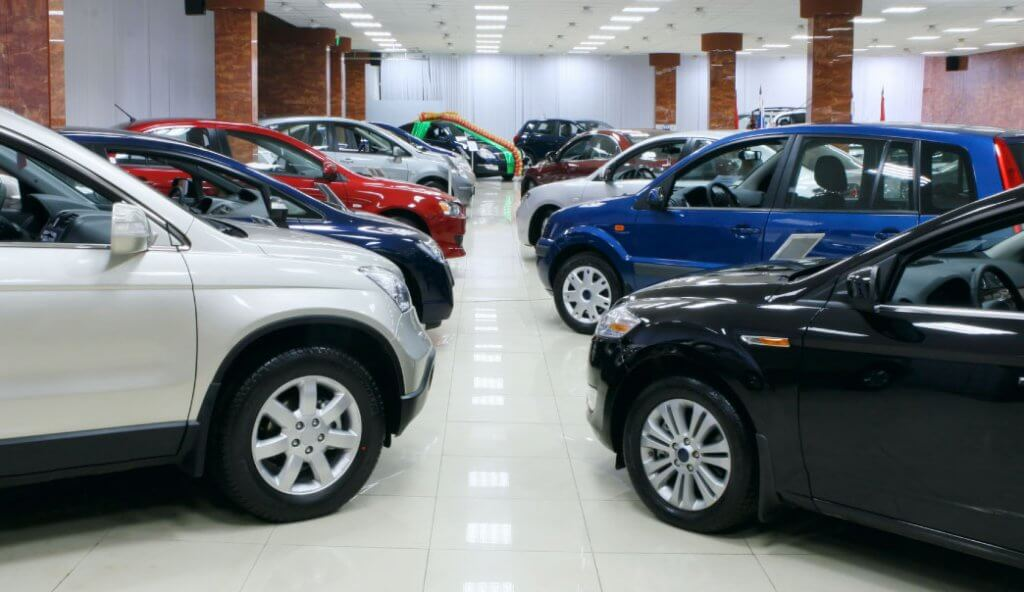 Why It Is Necessary To Insure Your Second-Hand Vehicle? - Acko