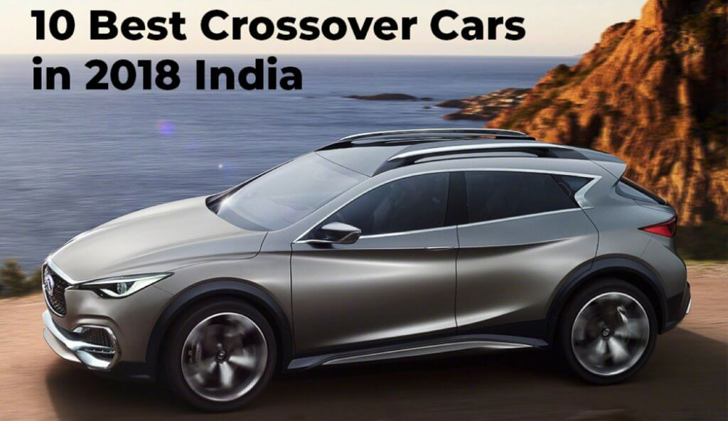 10 Best Crossover Cars in 2018 India and Their Cost of Insurance - Acko