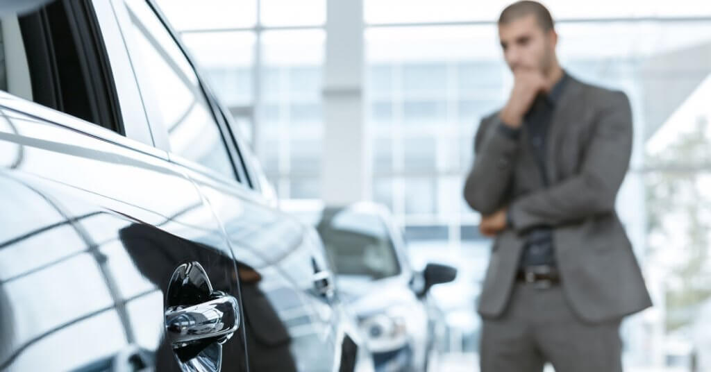 7 Things To Consider While Purchasing A New Car