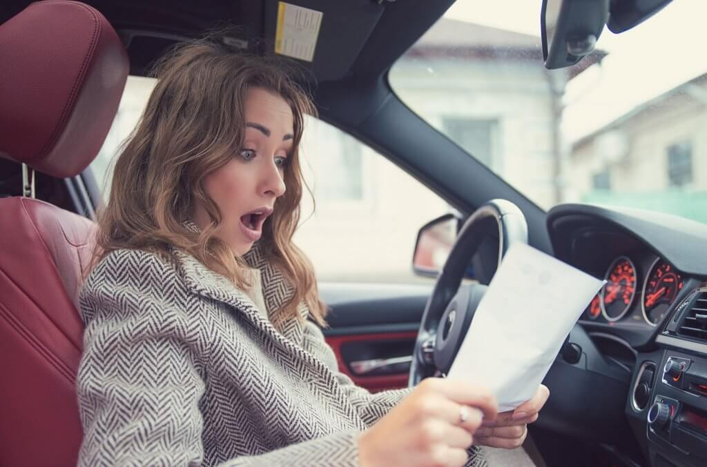 5 Reasons Why You're Paying A Higher Car Insurance Premium - Acko