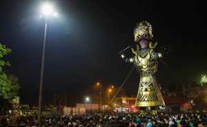 This Dussehra, Defeat These On-the-road Evils
