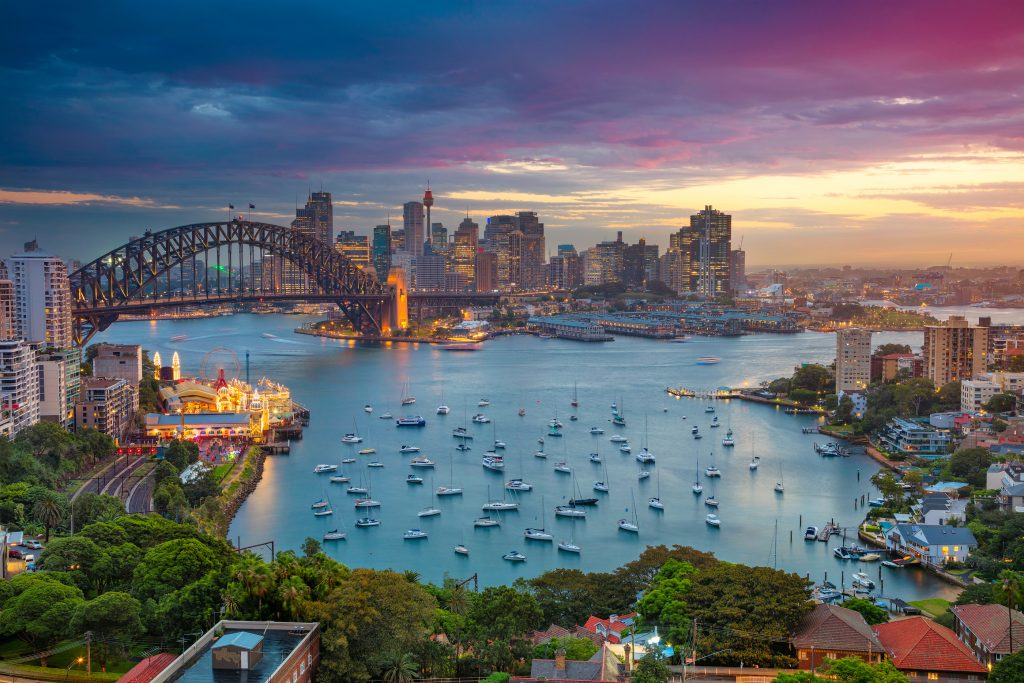 Travel Insurance Essentials for Indians Travelling to Australia - Acko