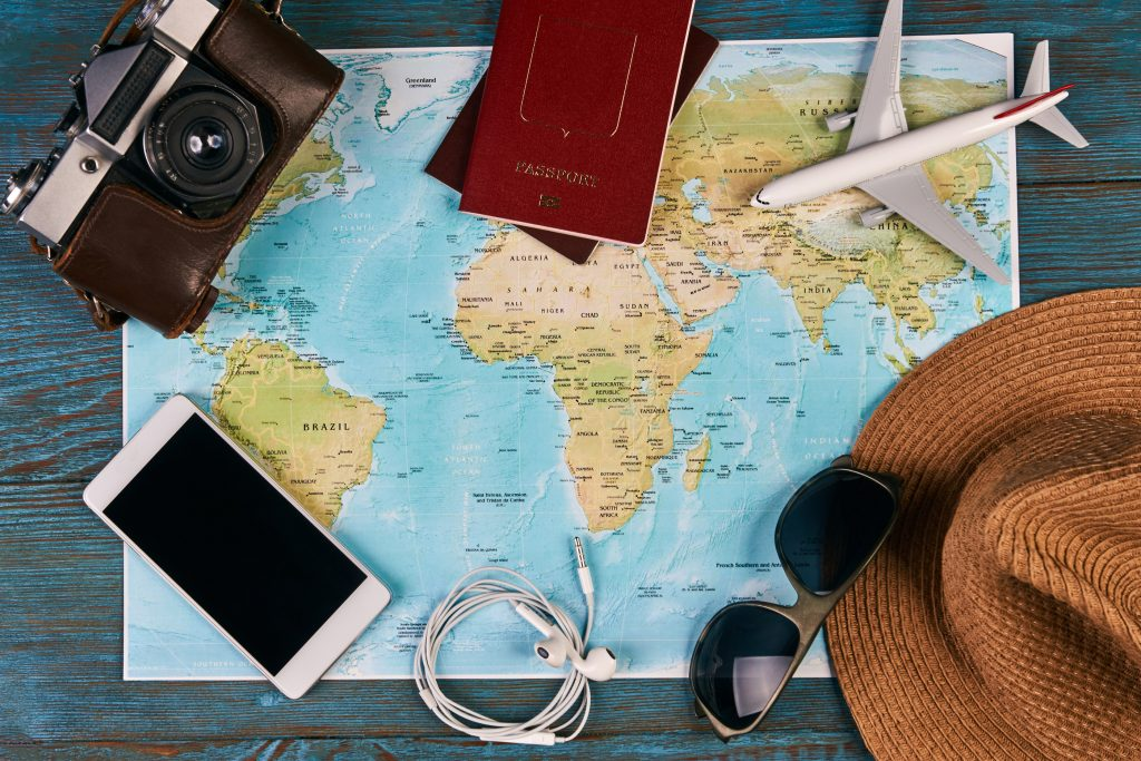 Types, Eligibility and Benefits of Travel Insurance - Acko