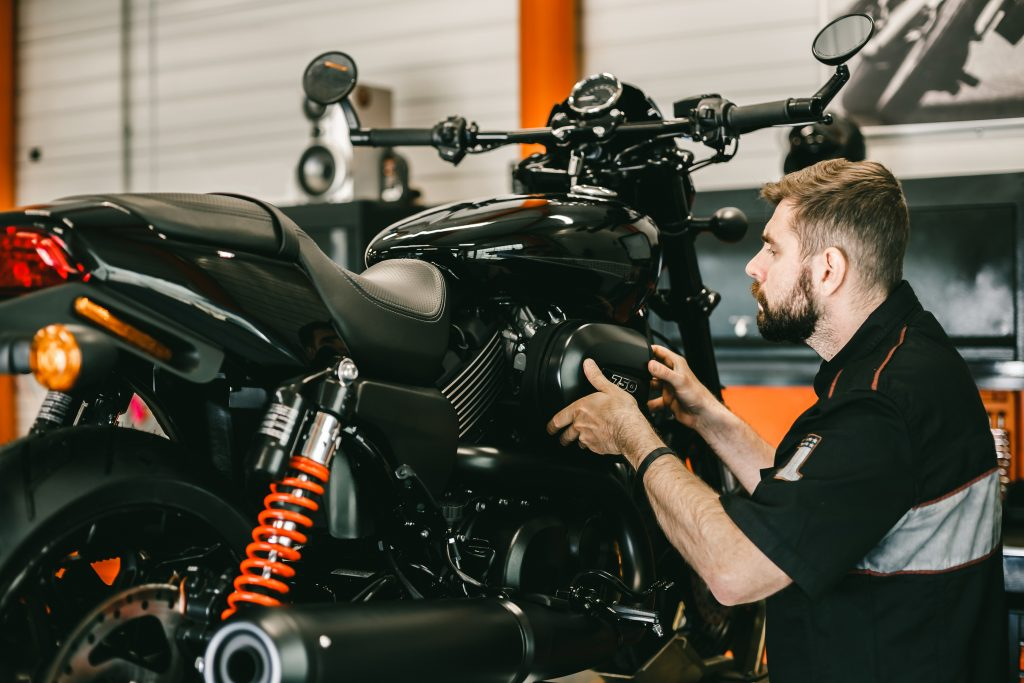 Why is Bike Inspection Necessary for Insurance? - Acko