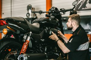 Why is Bike Inspection Necessary for Insurance?