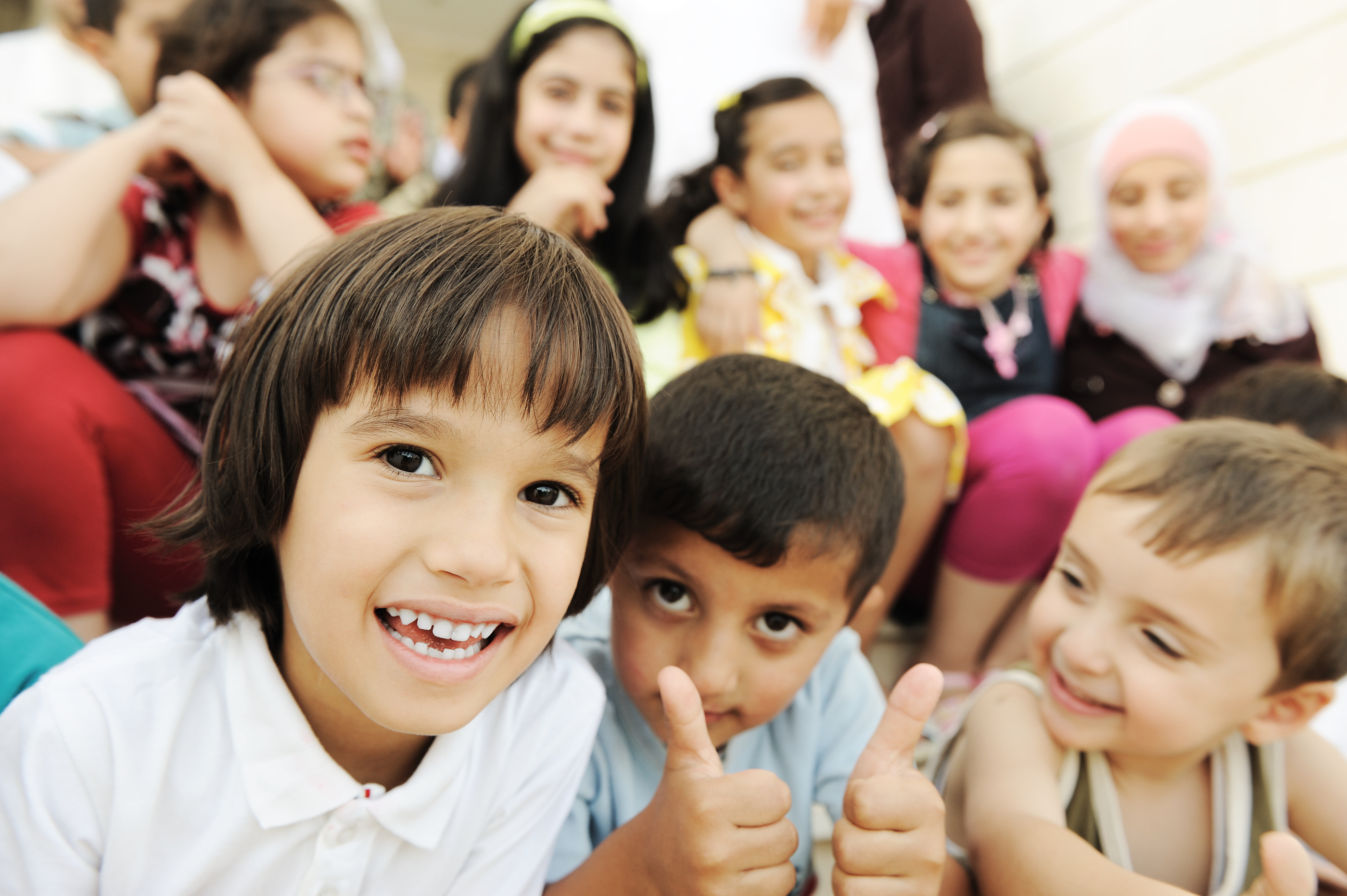 5 Things You Need to Know About Children Health Insurance - Acko