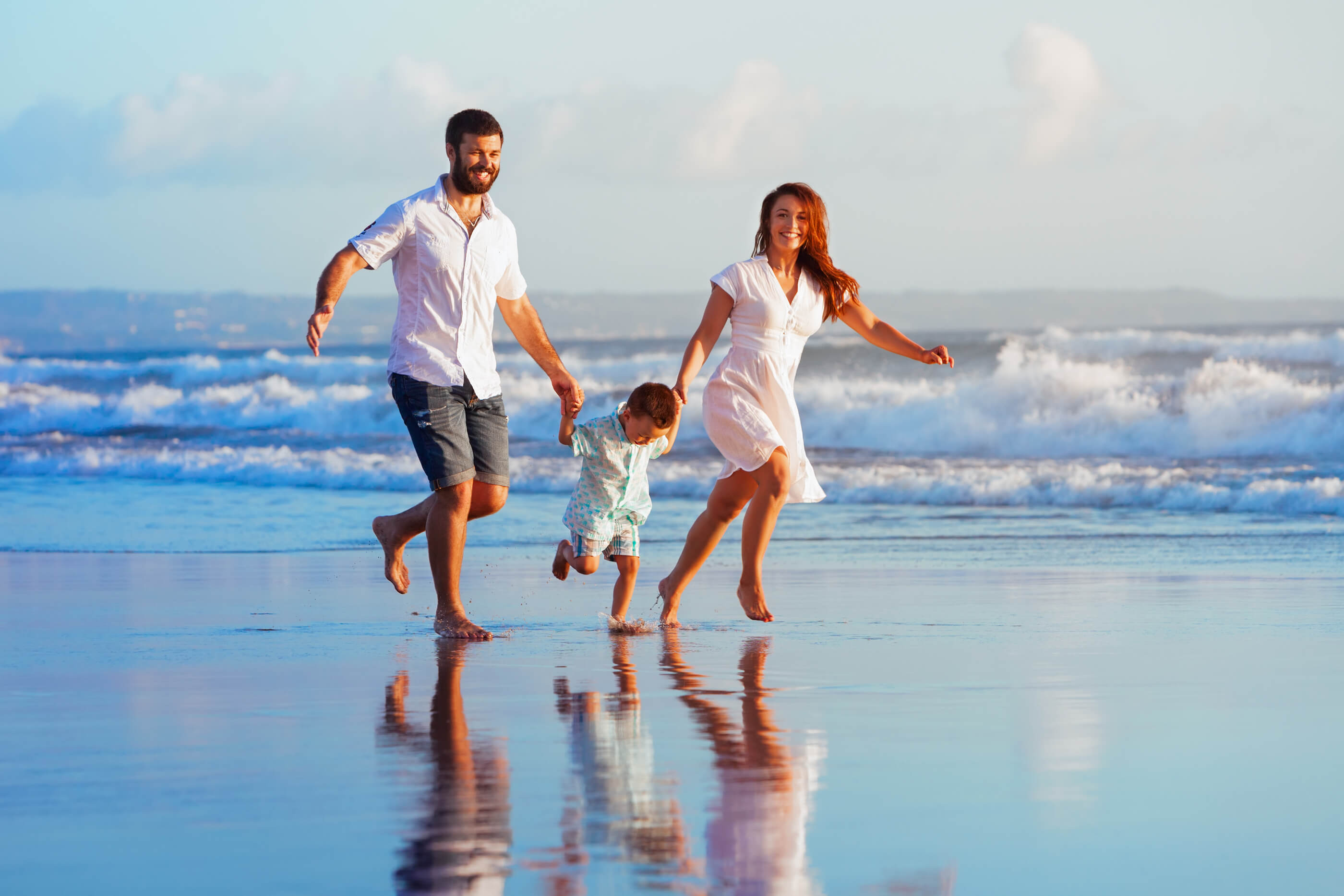 Travel Insurance: 5 Things to Know Before Planning a Family Trip ...