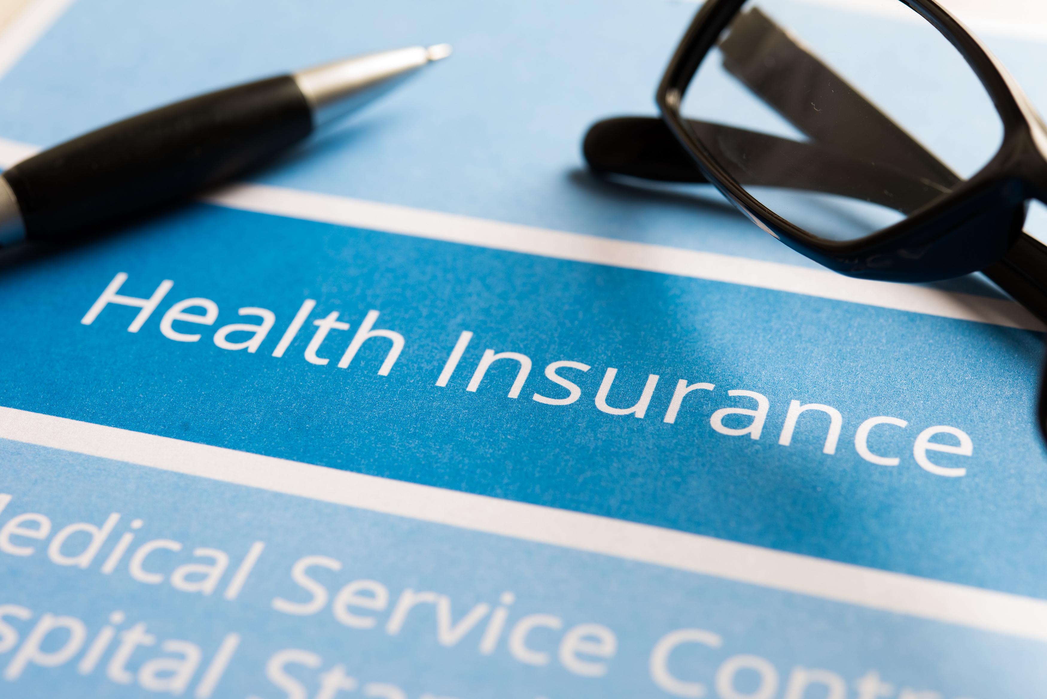 plan de seguro de salud para toda la cobertura