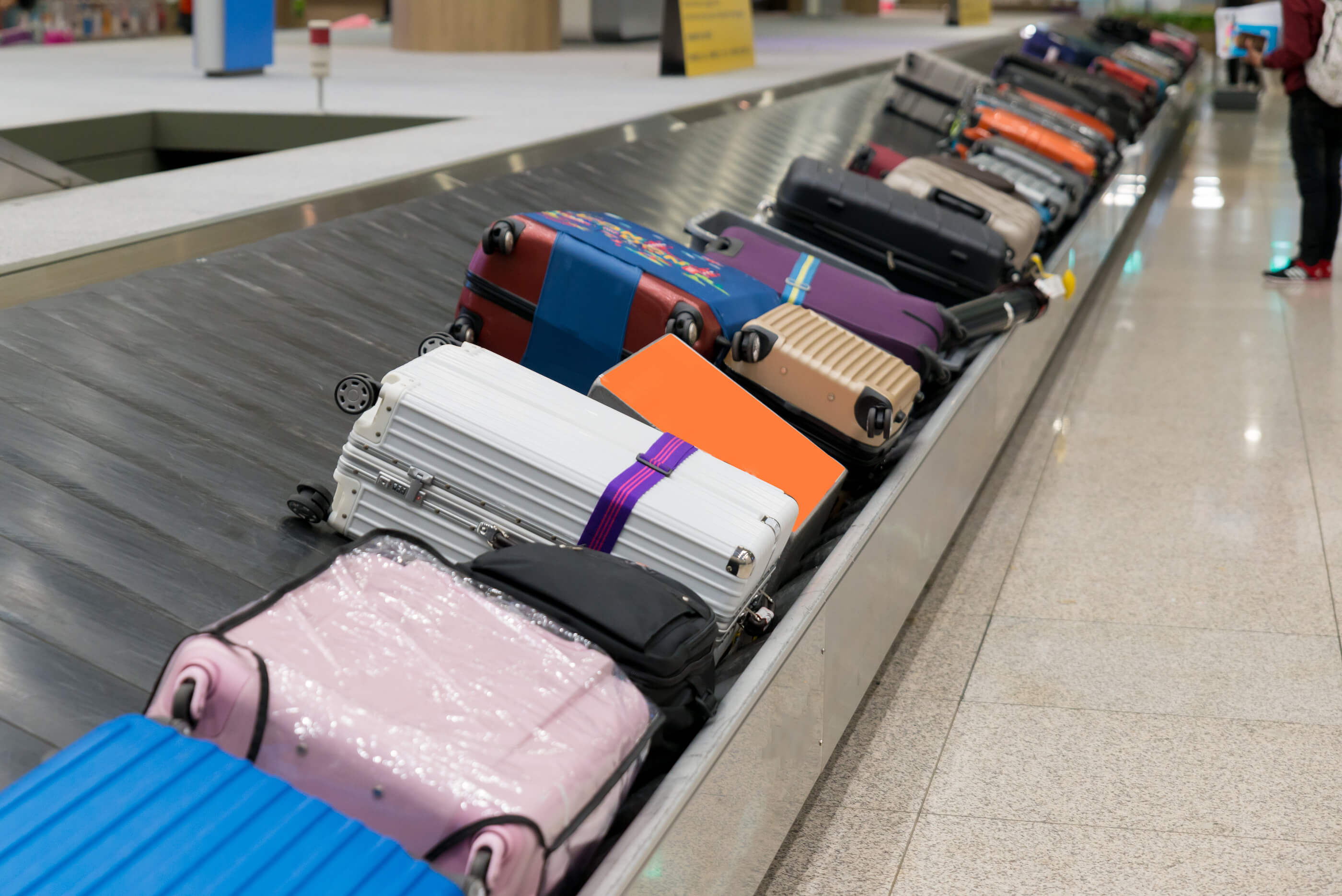 How to Submit a Claim for Your Lost Baggage? - Acko