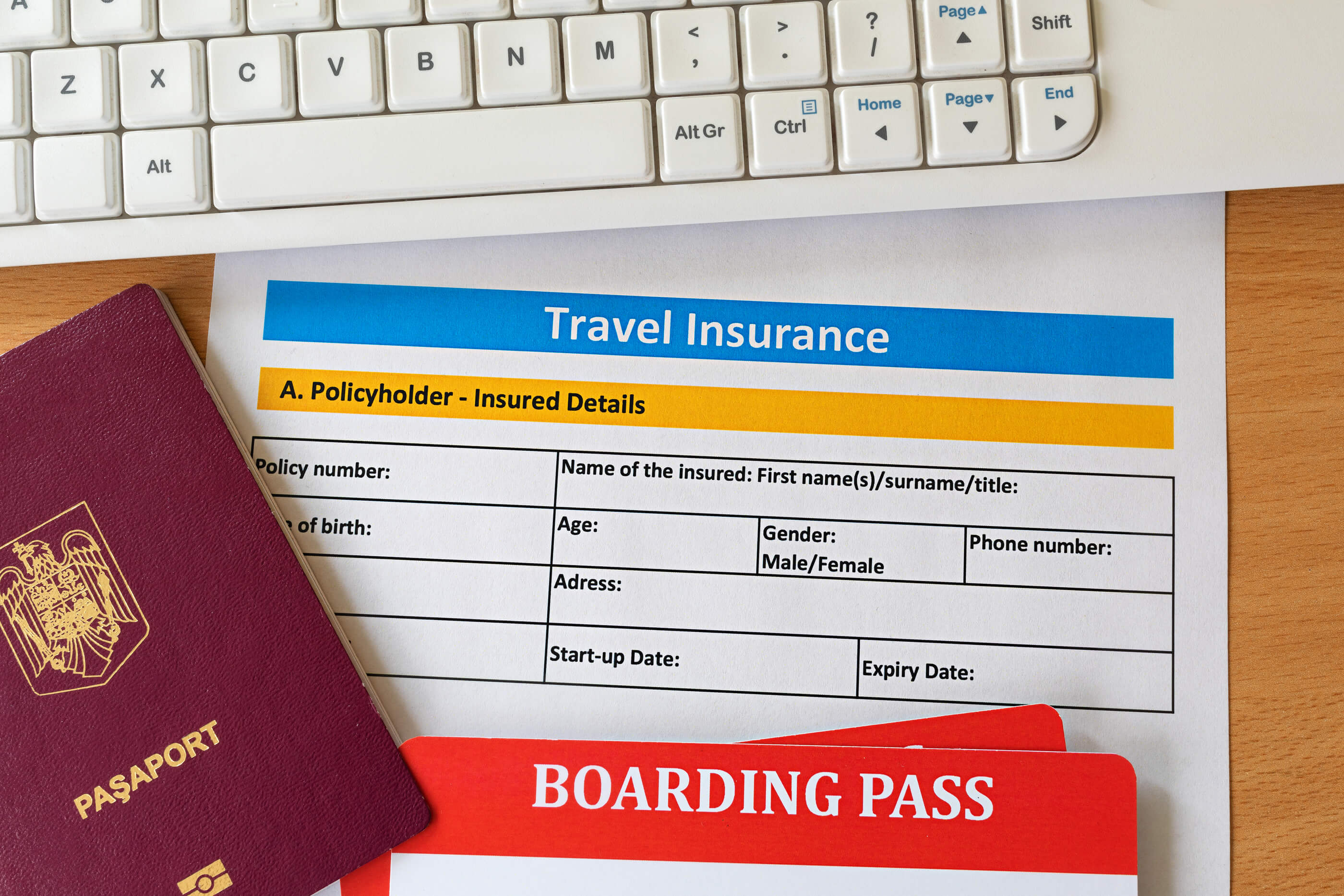 How Trip Cancellation Affects Your Overseas Travel Insurance? - Acko