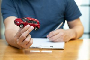 3 Things to Know About Endorsements in Car Insurance Policy