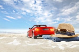 How to Protect your Car from Getting a Sunstroke?