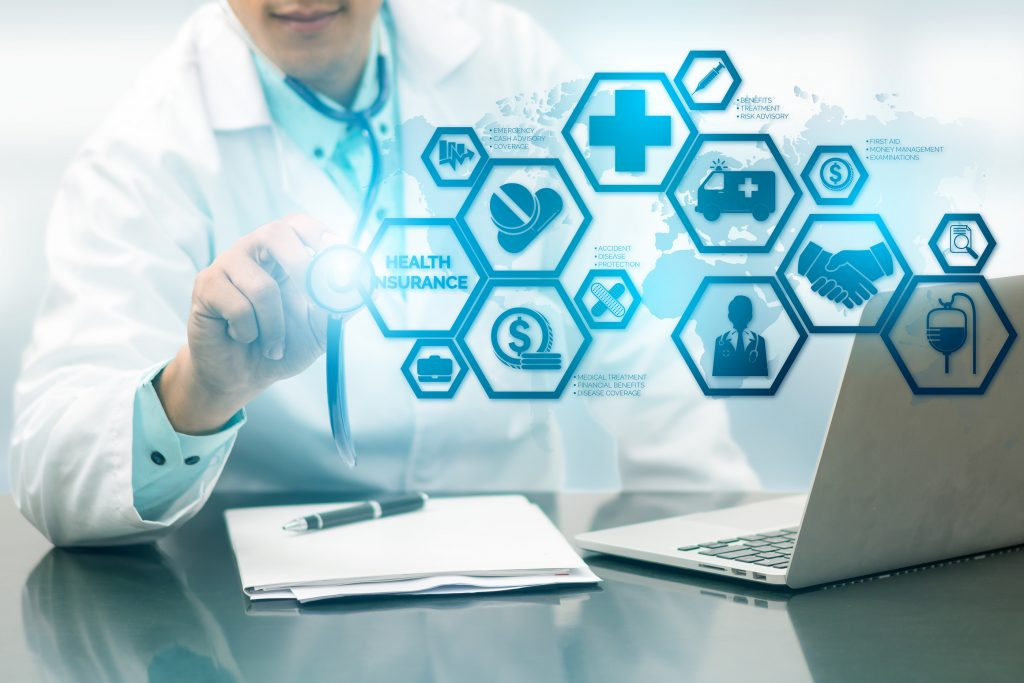 Top 7 Technological Advancements in Health Insurance - Acko