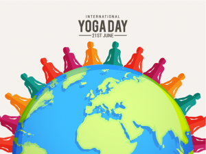All You Need to Know About International Day of Yoga