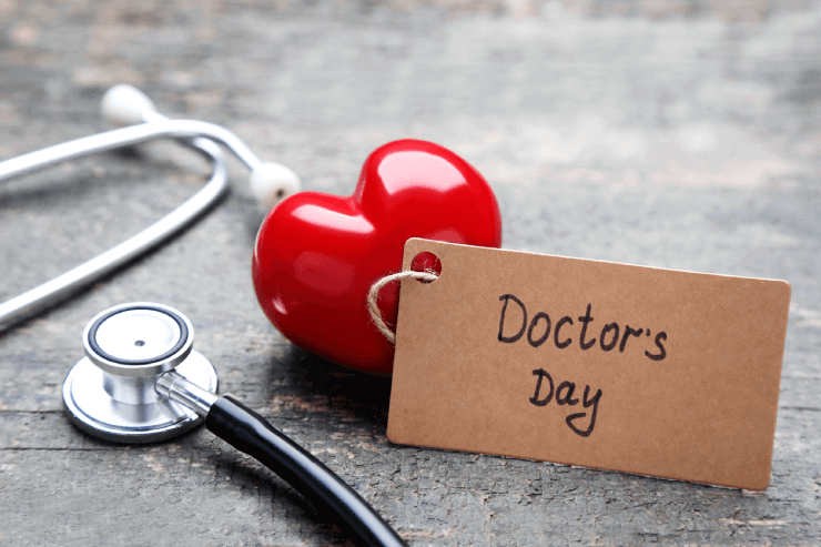 Why Do We Celebrate National Doctor's Day? - Acko