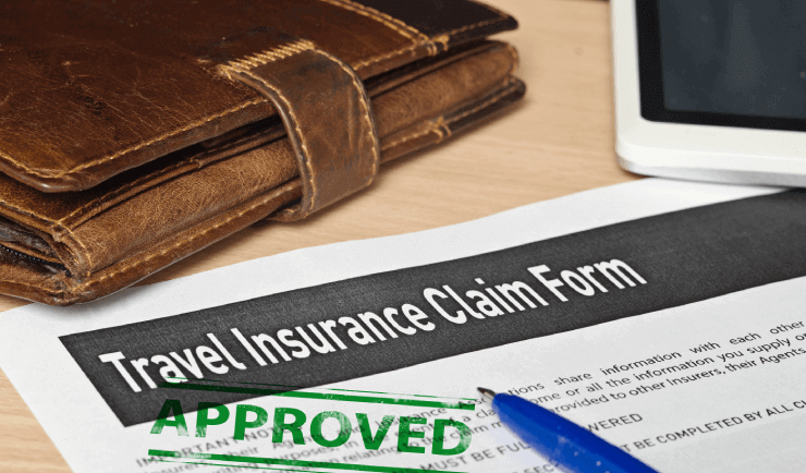 10 Important Documents Required for Travel Insurance Claim - Acko