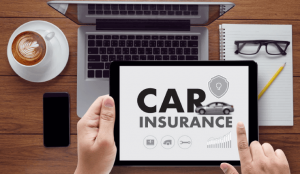 5 Different Stages Of Buying Car  Insurance Online