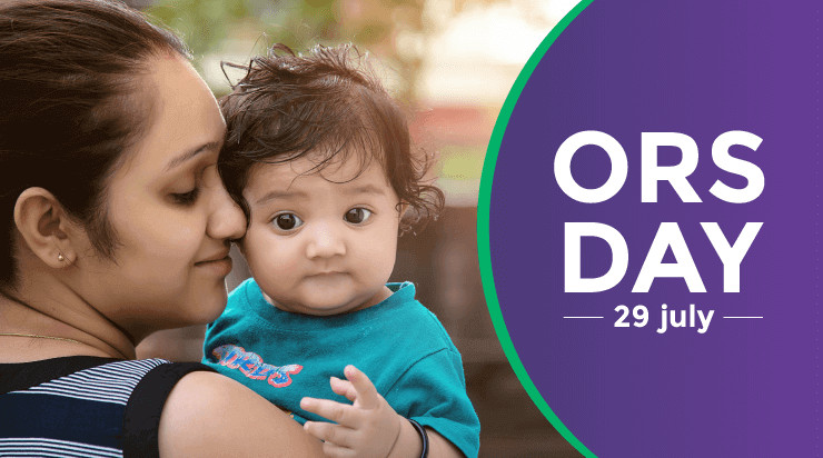 ORS Day 2019: Importance of Oral Rehydration Solution in Adults & Children - Acko