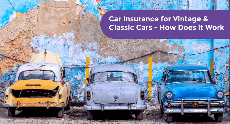 Car Insurance for Vintage and Classic Cars – How Does it Work? - Acko