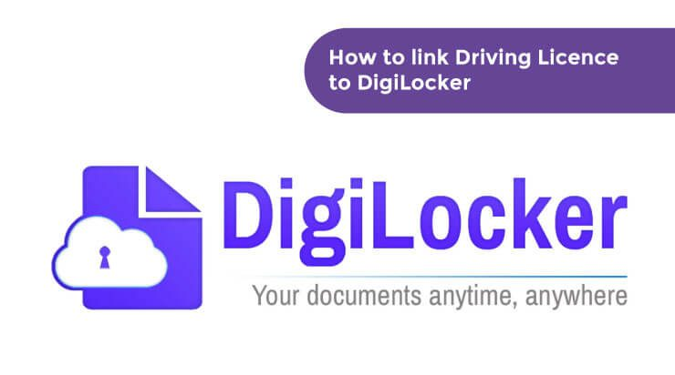 How to Link Driving Licence to DigiLocker? - Acko