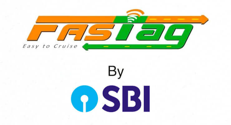 SBI Bank FASTag: How to Apply, Fee, Recharge Online - Acko