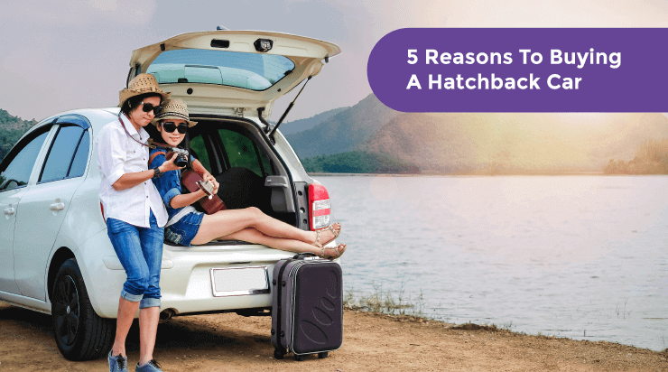 5 Reasons To Buying A Hatchback Car - Acko