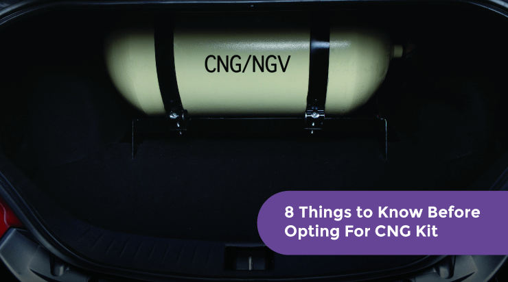 8 Things to Know Before Opting For CNG Kit - Acko