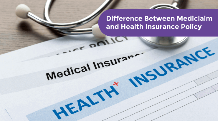 Difference Between Mediclaim And Health Insurance Policy - Acko