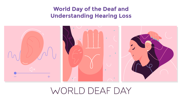 Significance of World Day of the Deaf and Understanding Hearing Loss - Acko
