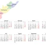 Andhra Pradesh Bank Holidays