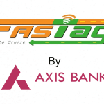 Axis Bank FASTag