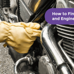 How to Find the VIN, Chassis Number and Engine Number of Your Bike