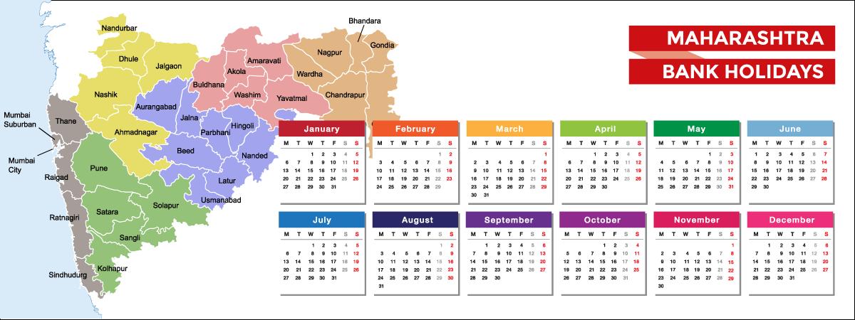 Maharashtra Bank Holiday - Acko