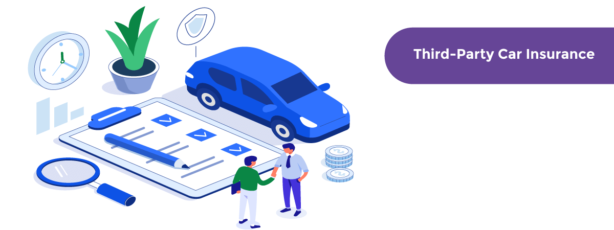 Third-Party Car Insurance – Benefits, Buy/Renew Online - Acko