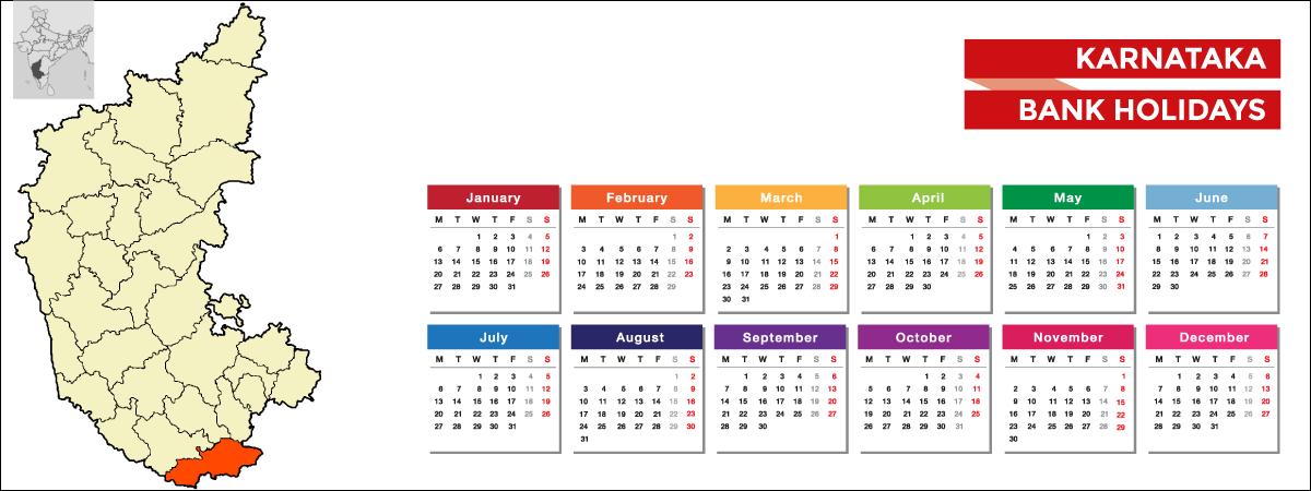 Karnataka Bank Holiday List 2021 - Acko