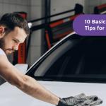 Car Maintenance Tips for Beginners