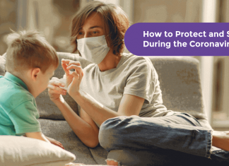 Protect and Support Kids During the Coronavirus Crisis
