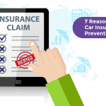 Reasons for Rejection of Car Insurance Claims
