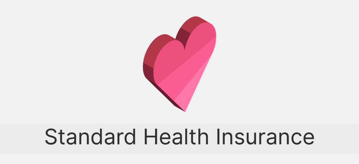 What Is Standard Health Insurance? Benefits For Whole Family - Acko