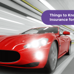 Things to Know Before Buying Insurance for A Sports Car