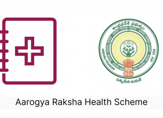 Aarogya Raksha Health Scheme