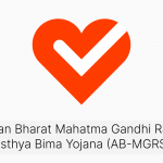 AB-MGRSBY: Ayushman Bharat Mahatma Gandhi Rajasthan Swasthya Bima Yojana