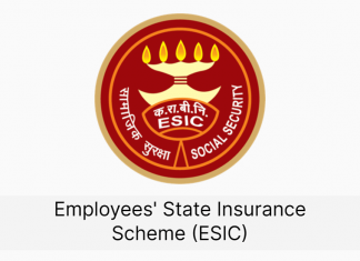 ESIC - Employees' State Insurance Scheme