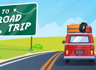 Car Insurance Policy For Your Next Road Trip