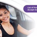 Foreign Countries That Accept Indian Driving Licence