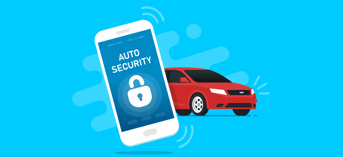 Effect of Anti-Theft Device and its Impact on Car Insurance Premium - Acko